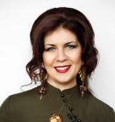 Марго Фокс, международный женский тренер, бизнес-тренер, предприниматель