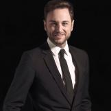 Паоло Антонини, международный визажист