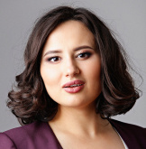 Алина Гизатуллина, сертифицированный бра-фиттер, руководитель салона бельевого стайлинга