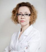 Наталья Ботвинникова, врач-педиатр