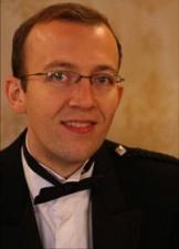 Доктор Оливер Джонс, старший преподаватель кафедры аналитической химии Мельбурнского университета, Австралия