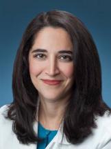 Саназ Мадж, доктор медицинских наук