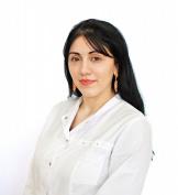 Аида Игоревна Аванесова, врач-косметолог ФНКЦ ФМБА России