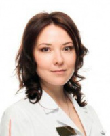 Наталья Брезгина, главный врач «АртМедиСпа»