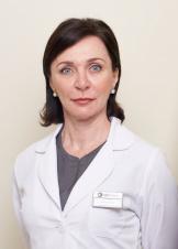 Мария Дмитриевна Амелина, врач-косметолог, дерматовенеролог