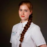 Мария Смагина, врач-косметолог