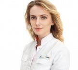 Анастасия Ефимова, врач-диетолог ФНКЦ ФМБА России