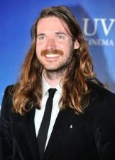 Майк Кэхилл, писатель, кинорежиссер