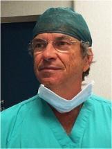 Профессор медицины, уролог Федерико Гверчини