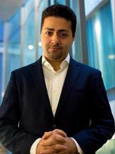 Фархам Аараби, профессор, генеральный директор Modiface