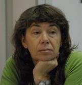Мария Галина, прозаик и фантаст, критик, переводчик, поэтесса