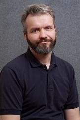 Владимир Якунцев, педагог, специалист по воспитанию, научный сотрудник Свято-Филаретовского православно-христианского института