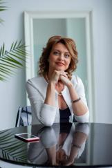 Елена Бахтина, врач-гинеколог, нутрициолог, генетик
