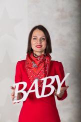 Татьяна Буцкая, руководитель всероссийского общественного движения «Совет матерей», автор книг «Беременность. Короткометражка длиной в 9 месяцев» и «Ешь для двоих. Все о питании для б еременных»