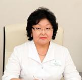 Эмилия Викторовна Цыбикова, кандидат медицинских наук, врач клиники тибетской медицины в г. Москва