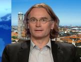 Аксель Даммлер, магистр гуманитарных наук, директор социологического института Iconkids & Youth