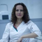 Шилова Татьяна Юрьевна, главный врач «Клиники профессиональной офтальмологии доктора Шиловой», д.м.н., профессор, офтальмохирург