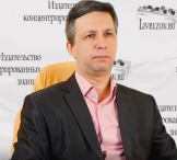 Аркадий Шушпанов, автор книги «Секреты великих полиглотов: языковой барьер и творчество» (из интервью издательству Livrezon)