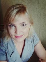 Татьяна Егорова, тренер, диетолог