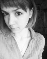 Ирина Бутикова, психолог