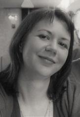 Екатерина Валова, психолог