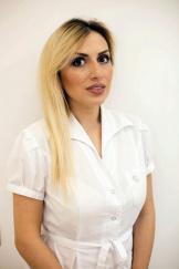 Сона Кочарова, врач-дерматокосметолог