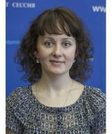 Софья Олеговна Елиашевич, врач-терапевт, диетолог ФГБУ «НМИЦ профилактической медицины»