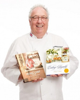 Даррен Макгрейди, шеф-повар королевской семьи, личный повар принцессы Дианы