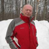 Майк Дойл, лыжный инструктор, Вермонт, США