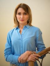Эксперт Наталья Фесенко, создатель международного института развития будущего
