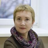 Татьяна Морозова, клинический психолог