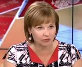 Марина Беленкова, юрист