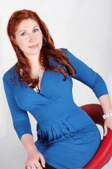 Алена Ал-Ас, практикующий психолог