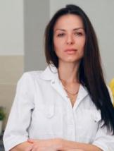 Зоя Александровна Евсюкова, заведующая отделением косметологии и дерматовенерологии поликлиники РГСУ, врач-косметолог, дерматовенеролог
