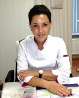 Наталья Чекенева, акушер-гинеколог, репродуктолог