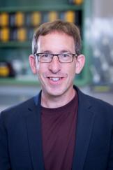 Грегори Миллер, психолог