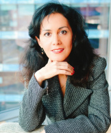 Юлия Орлова, психолог, гипнотерапевт