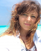 Катерина Кондратова, преподаватель йоги, коуч, предприниматель (специализация — полезные сладости)