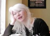 Конни Чиу, модель, джазовая певица, Швеция