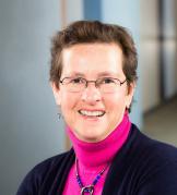 Элис Домар, психолог