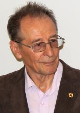 Евгений Александров, академик РАН