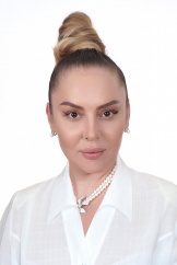 Инна Феронова, косметолог