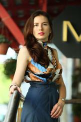 Елена Аронина, косметолог, блогер, стаж 12 лет