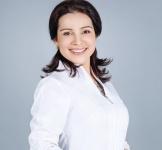 Ольга Вощенина, врач-косметолог, лазеротерапевт авторской клиники Neo Vita