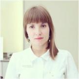 Кирова Антонина Михайловна, врач-дерматолог, косметолог, трихолог