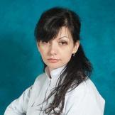 Яна Александровна Пискуровская, заведующая КДЦ ГНЦ лазерной медицины ФМБА России