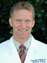 Кристофер Холстедж, врач экстренной медицины, токсиколог, Вирджиния, США