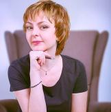 Мария Верченова, консультант по организации здорового образа жизни, ведущий тренингов по правильному питанию