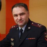 Юрий Плющ, главный инспектор МВД России