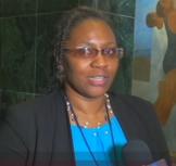 Шенноа Макдей, директор офиса гражданских прав «Голос Америки»